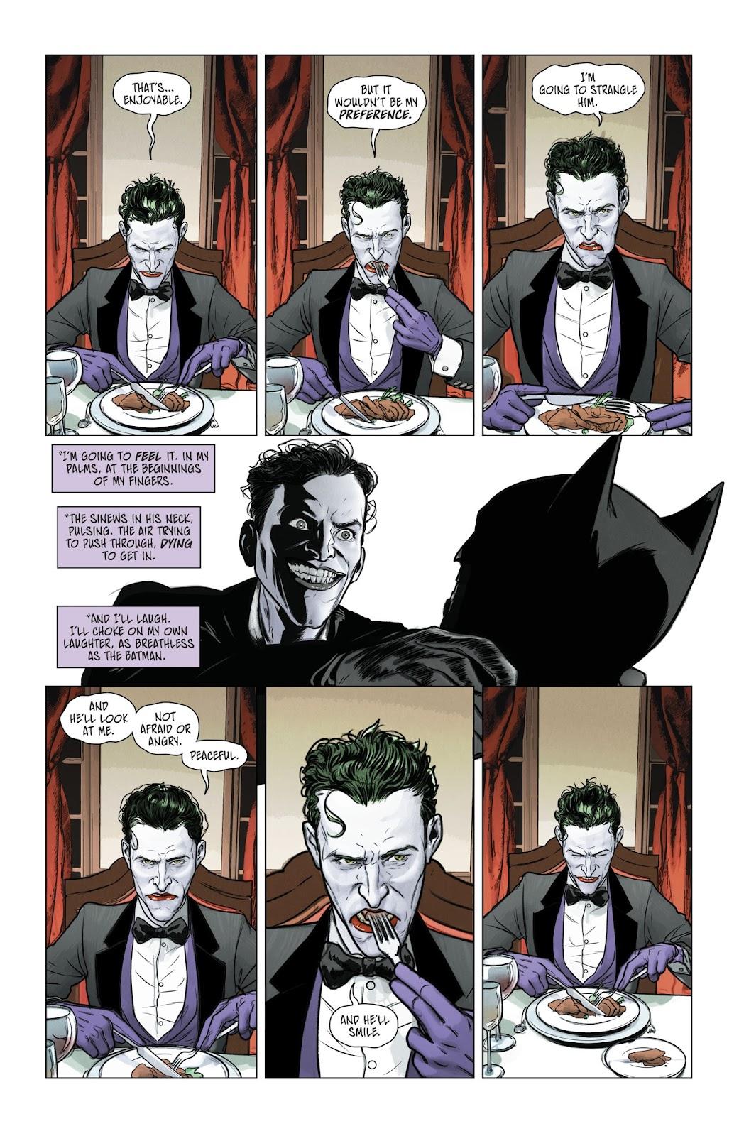 Read online Batman (2016) comic -  Issue #29 - 14
