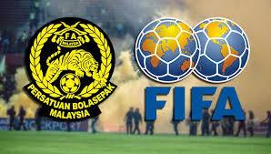 FAM Didenda RM180,000 Oleh FIFA