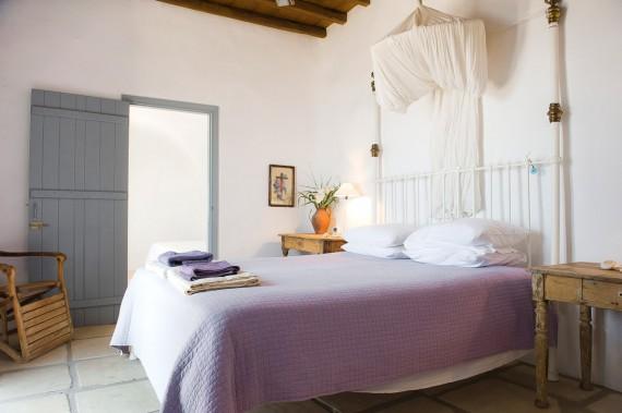 charming apartment in mykonos island