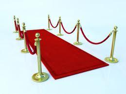 Jackie Fo Oscar Party Decorations