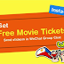 WeChat Stick-It-To-Win-It PROMO:  Your Movie Date is Free!