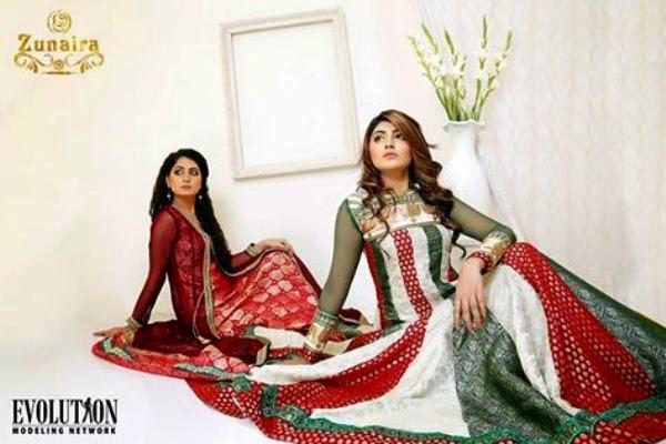 Zunaira and majid wedding