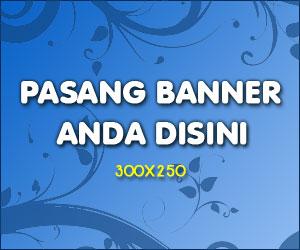 Pasang Banner Anda di sini