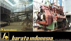 PT. Barata Indonesia (Persero) - Recruitment HRD Staff, Auditor etc