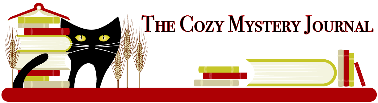 The Cozy Mystery Journal