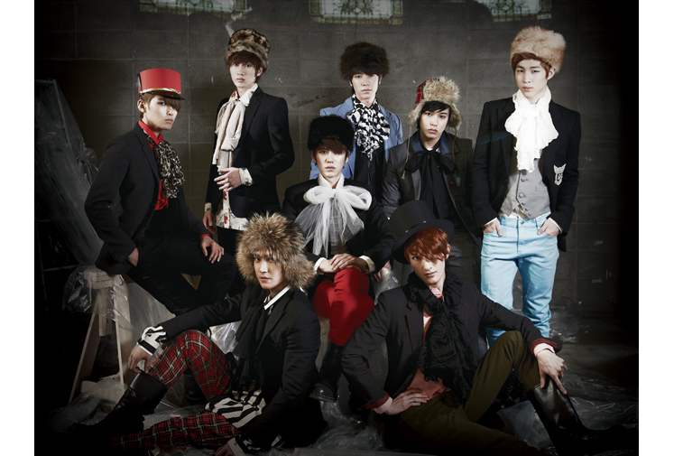 Super Junior Pro All About Korea