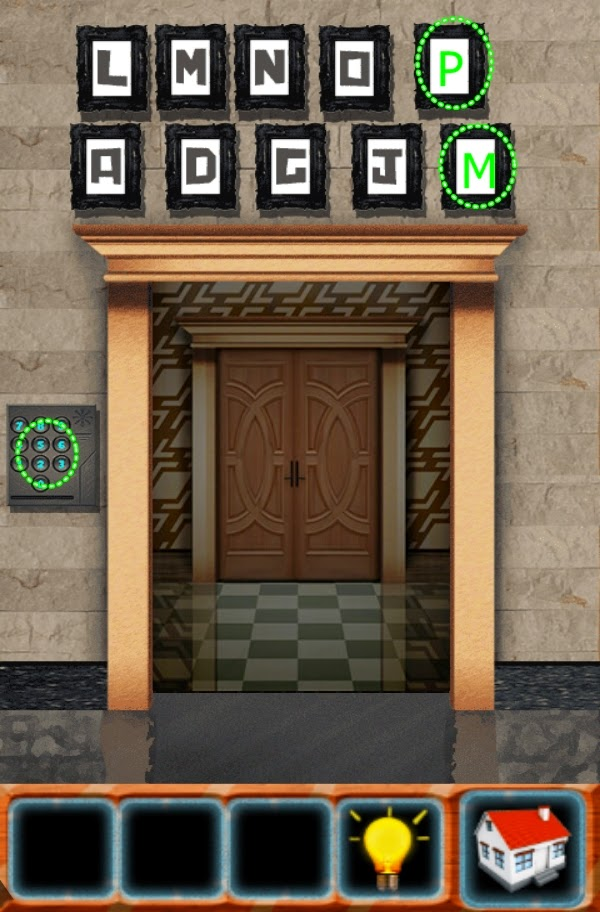 100 Doors Classic Escape Level 1 2 3 4 5 Solution