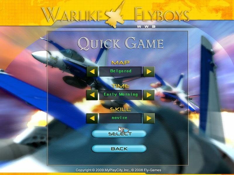 Jet fighting games free download full version