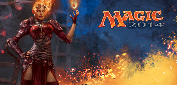 Magic 2014 Promo Codes