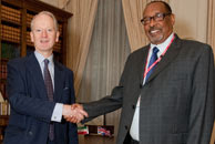 Strengthening the UK's relationship with Somaliland