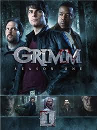 Săn Lùng Quái Vật - Grimm Season 1