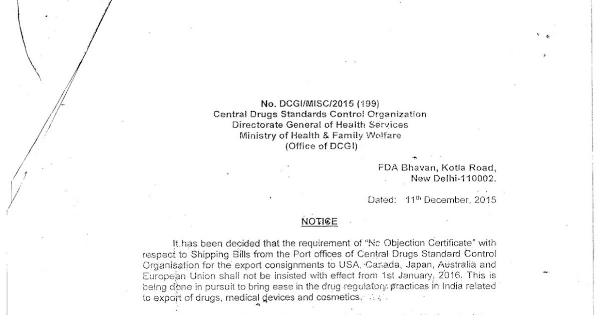 Adc no objection certificate for medicines po tools thecheapjerseys Choice Image