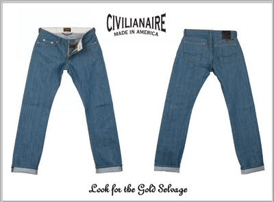 Civilianaire Made In USA