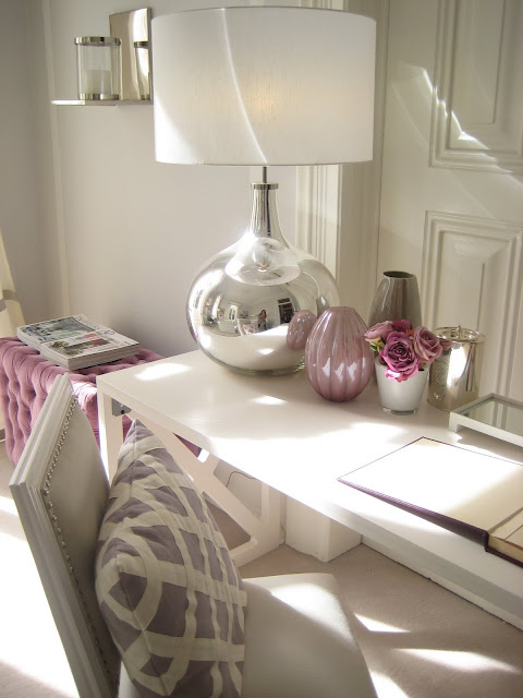 Itmom Pretty Home Office Spaces