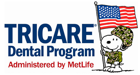 Military Family Appreciation Month: MetLife TRICARE Dental Program