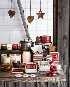 H&M Home Christmas- Shabby&CountryLife.blogspot.it