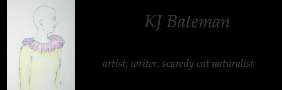 KJ Bateman
