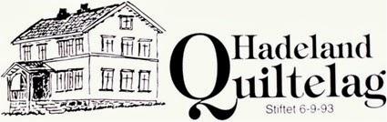 Hadeland quiltelag