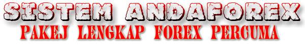 Sistem andaforex banner