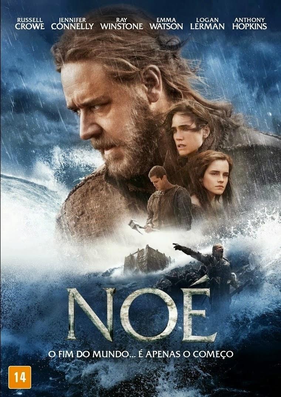 Noé – Dublado (2014)