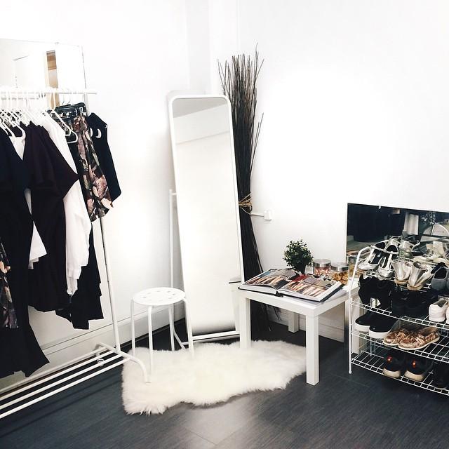 Getting some bedroom inspo freya broni irish fashion for Zimmer einrichtungen