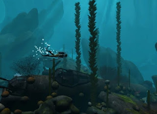 Dive The Medes Islands Secret v1.0-TE