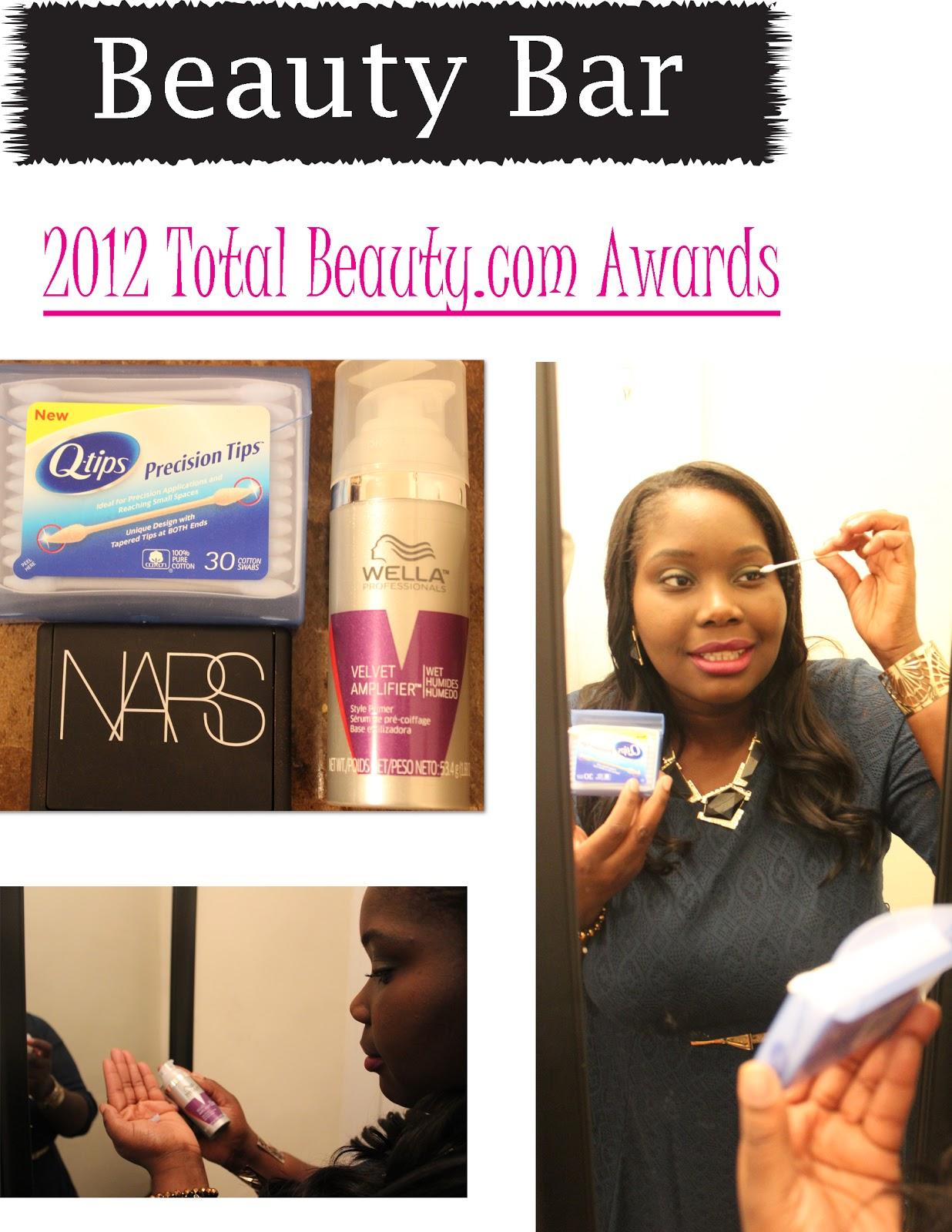 Fashion week Awards totalbeauty winners for lady