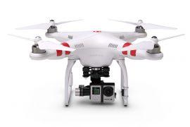Filmowanie z drona (ujeciezgory.com)