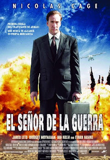 El señor de la guerra (2005) online