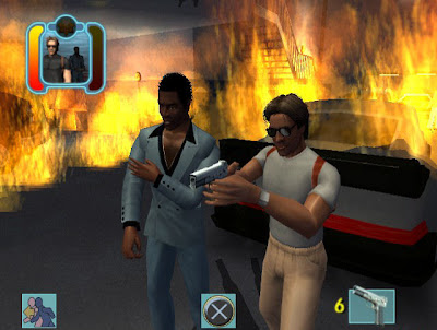 Game Miami Vice