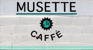 Musette Cafe