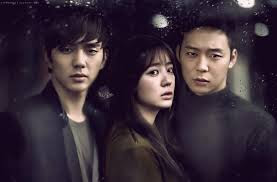 Sinopsis Drama Korea I Miss You