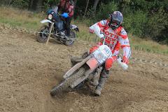 BorgWarner East Enduro Challenge 2012