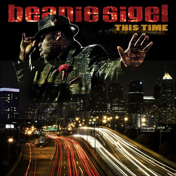 Beanie Sigel - This Time Cover