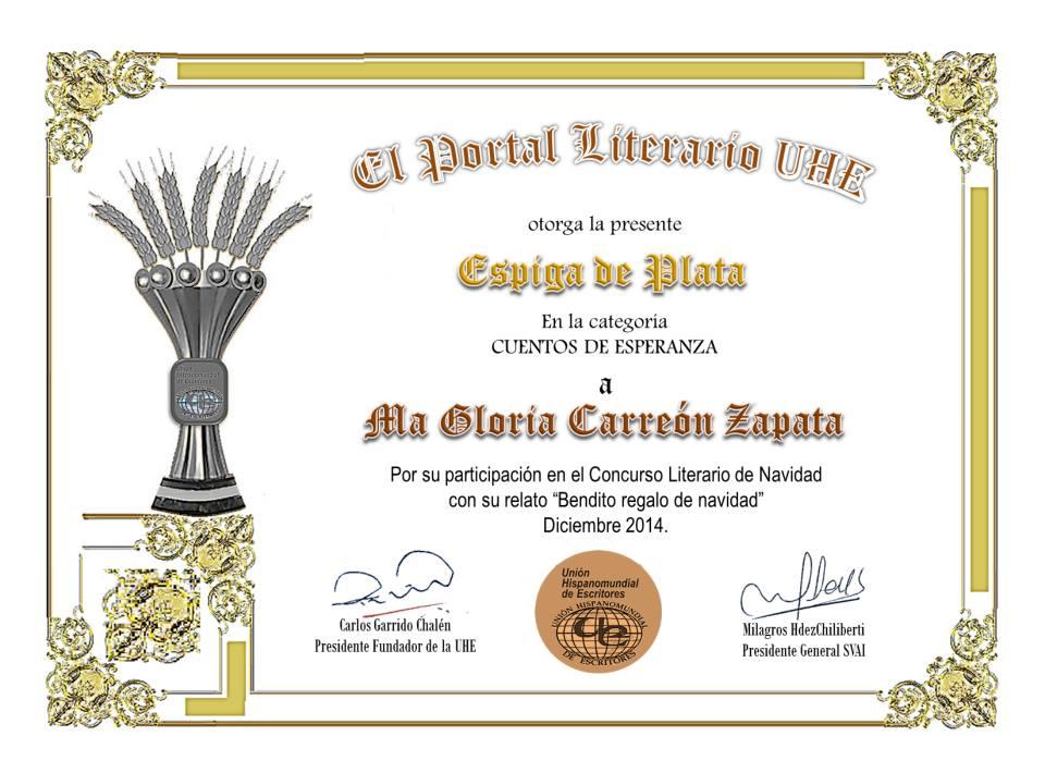 Unión Hispanomundial de Escritores UHE