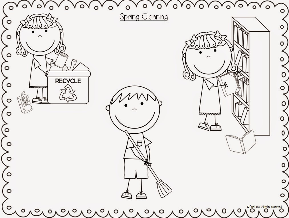 Listen and color freebie included too inspired elementary for Listening coloring pages