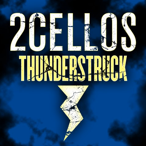 2Cellos, In2ition, AC/DC, Thunderstruck, Sulic & Hauser