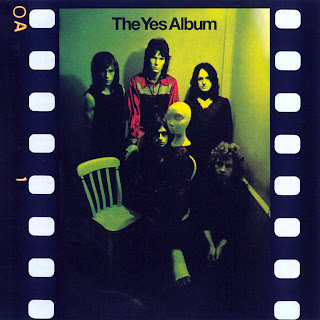 Yes- The Yes Album