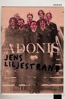 Adonis, Jens Linjestrand
