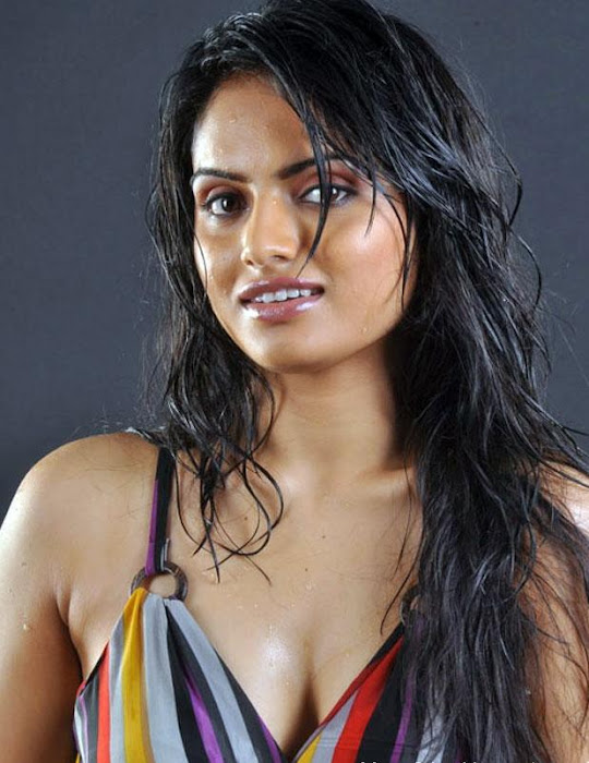 ritu kaur hot photoshoot