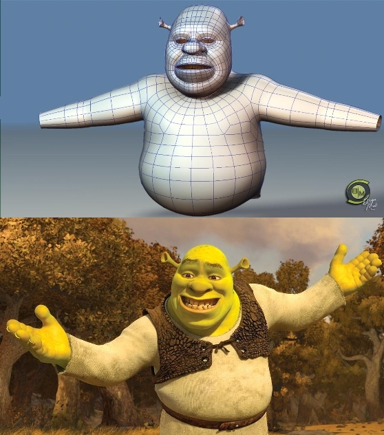 Shrek_render_time_3D_rendering_bottom