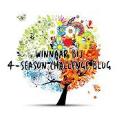 Winnaar, challenge febr'20