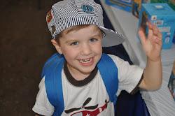 Casey Josiah - Age 6