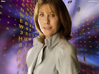 The Sarah Jane Adventures Wallpaper
