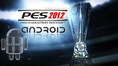 pes 2012 APK download android