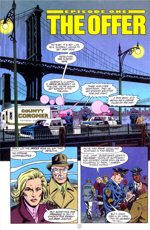 Deathstroke (1991) Issue #6 #11 - English 3