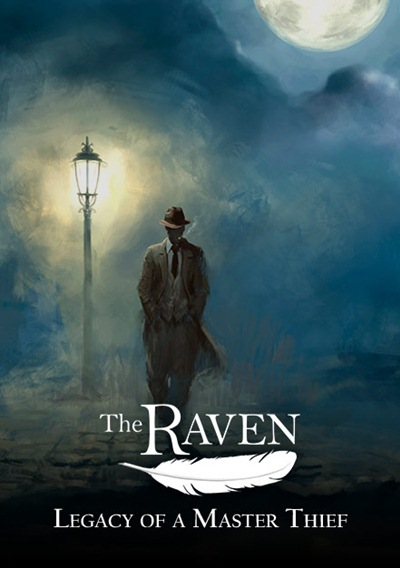 The Raven Legacy of a Master Thief PC Full