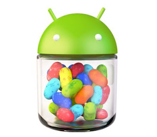 Android 4.2 Jelly Bean Top Features