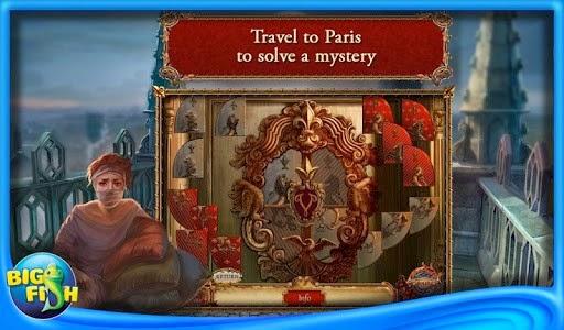 European Mystery : Desire CE Android Apk Oyunu resimi 1