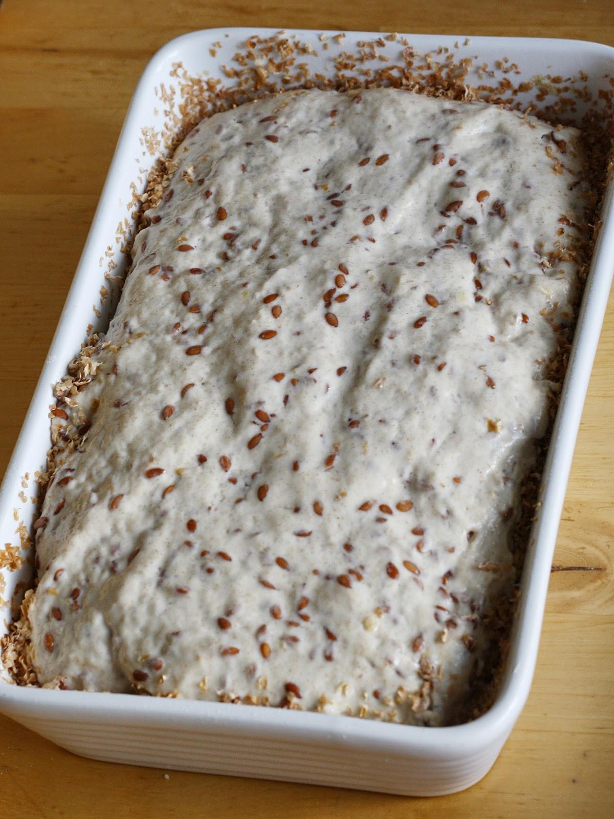 Hamelman, domowy chleb